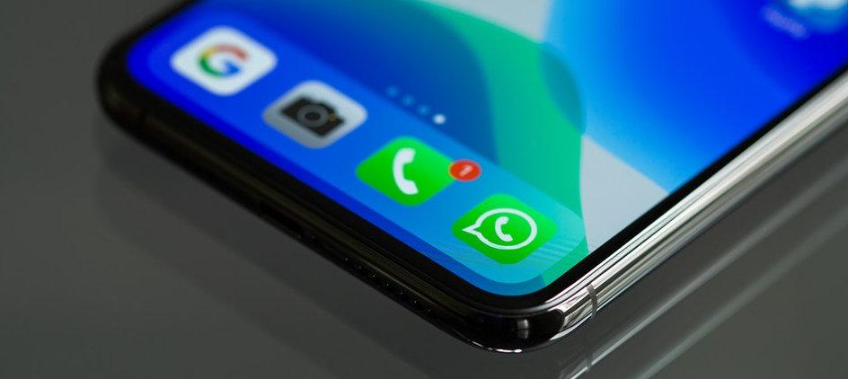 Bußgeldbescheid: Keine korrekte Zustellung per WhatsApp