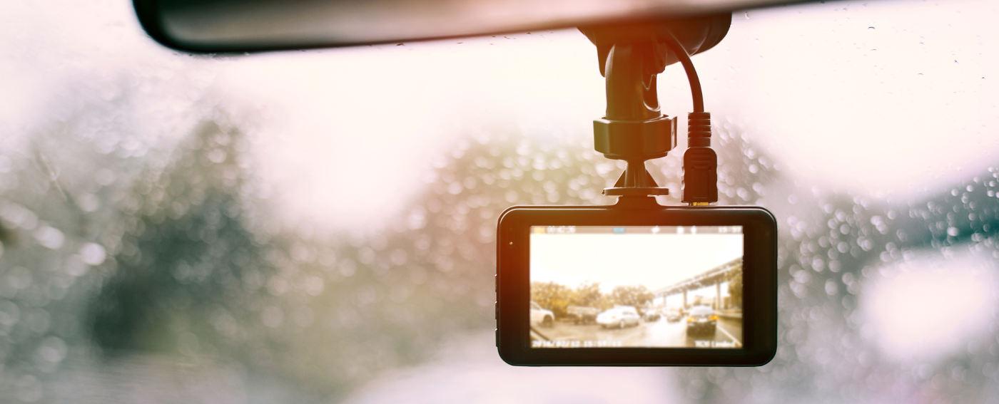 Dashcam Gesetze 2021 – Sind Dashcams im Auto erlaubt in NRW?